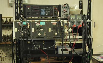 電子制御式噴射ポンプコントローラー
